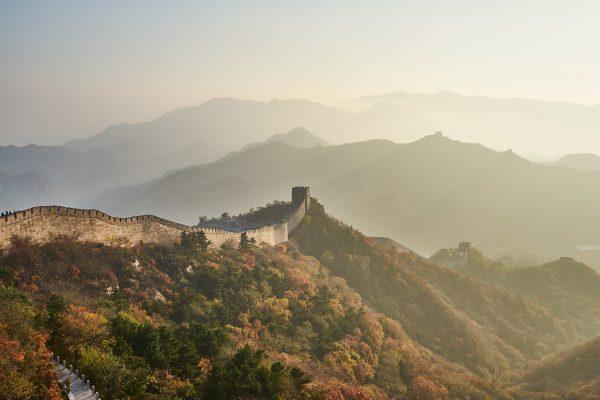 5 powodów, dla których musisz odwiedzić Chiny