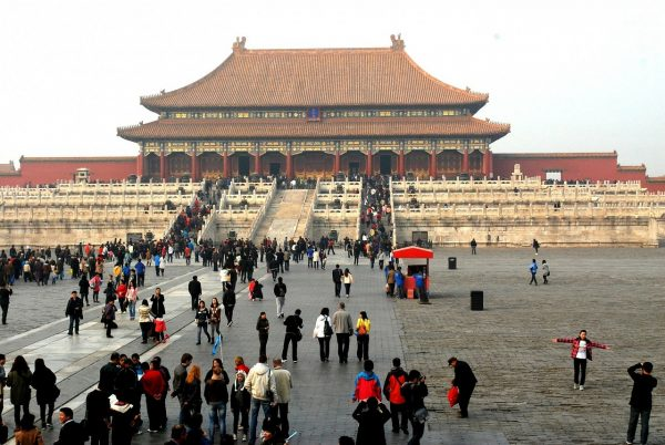 Największe atrakcje Chin, które musisz zobaczyć