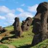 Wyspa Wielkanocna. Posągi moai – podróż na koniec świata