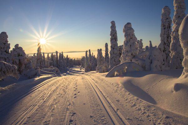 5 miejsc, które trzeba zobaczyć w Finlandii