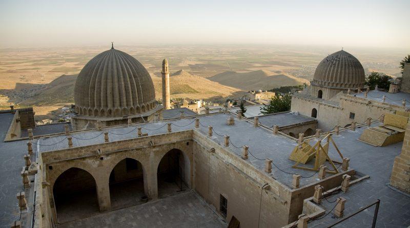 Wschodnia Turcja, czyli największe atrakcje Mardin.