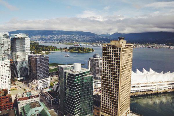 Najpiękniejsze miasta w Kanadzie.
