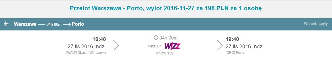 WAW-OPO 129