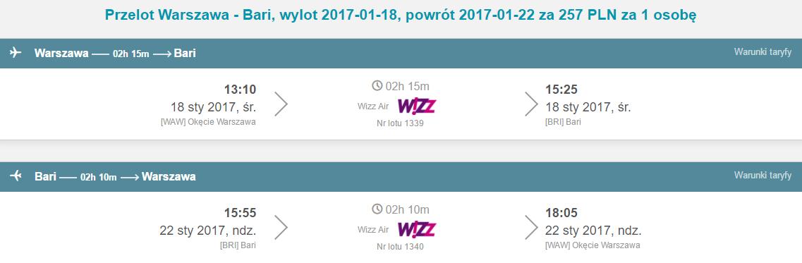 WAW-BRI-WAW 188