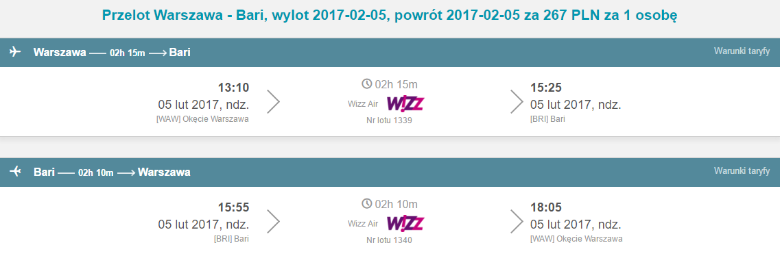WAW-BRI-WAW 198