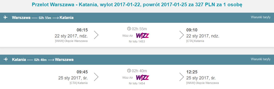 WAW-CTA-WAW 258