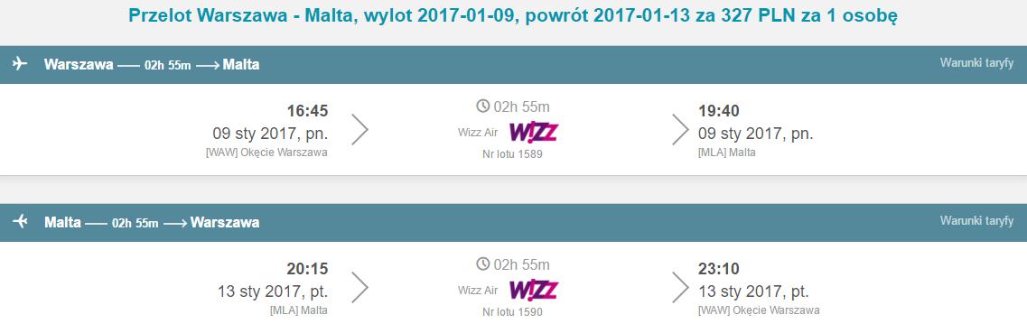WAW-MLA-WAW 258
