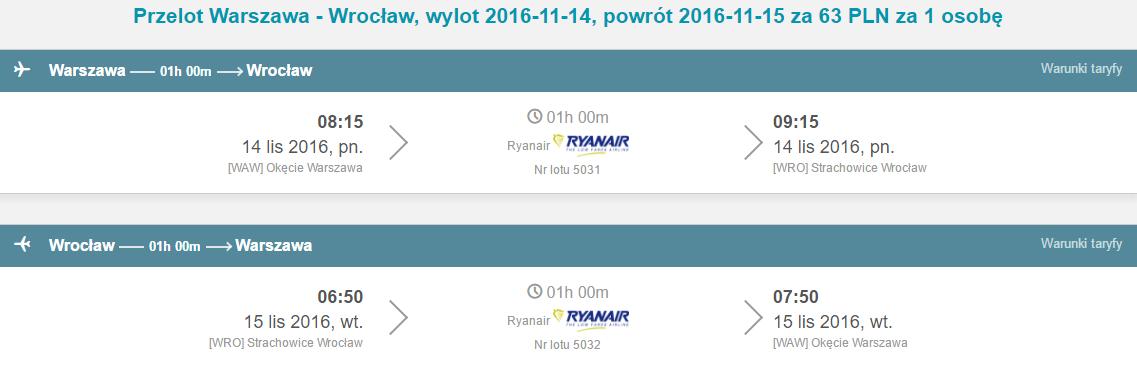 WAW-WRO-WAW 24