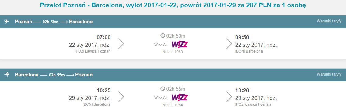 POZ-BCN-POZ 218