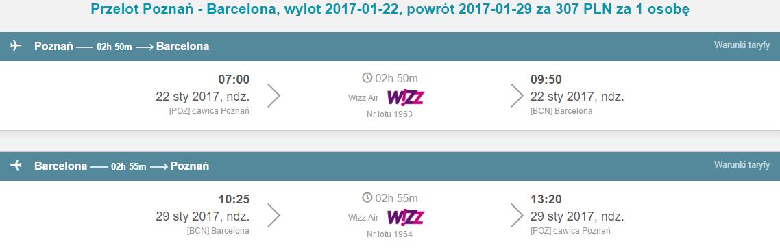 POZ-BCN-POZ 238