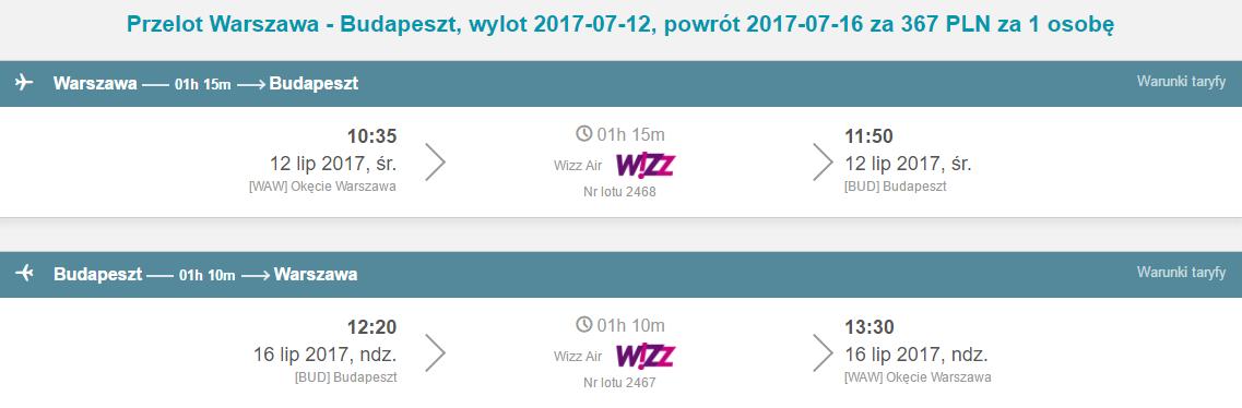 WAW-BUD-WAW 298