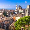 Skorzystaj z atrakcyjnej oferty lotnicze Wizz Air i wybierz się do Bergamo w obie strony od 204 PLN