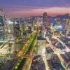 Seul, Pekin, Tokio i Singapur od 1799 PLN w promocji adwentowej LOT!