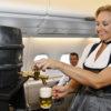 Oktoberfest na pokładach Lufthansy. Przyłącz się do świętowania!