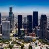 Los Angeles z Wiednia od 1026 PLN