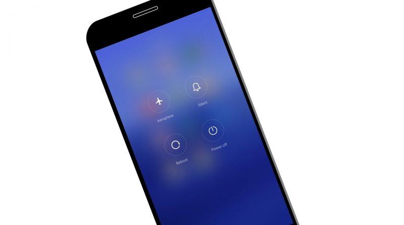 Tryb samolotowy w urządzeniach z systemem iOS