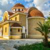 Cypr w styczniu na 7 dni od 829 PLN