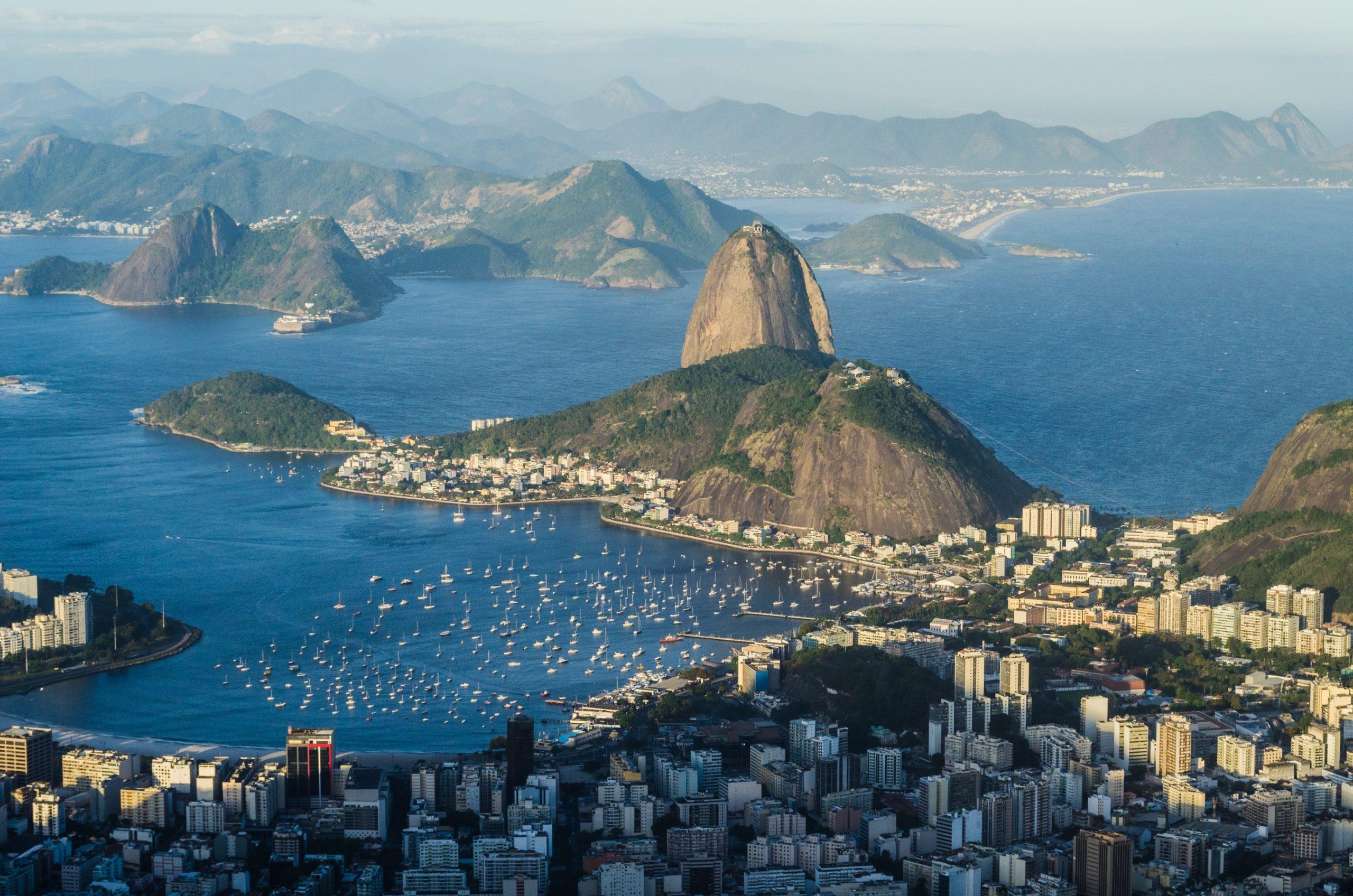 Loty do Rio de Janeiro