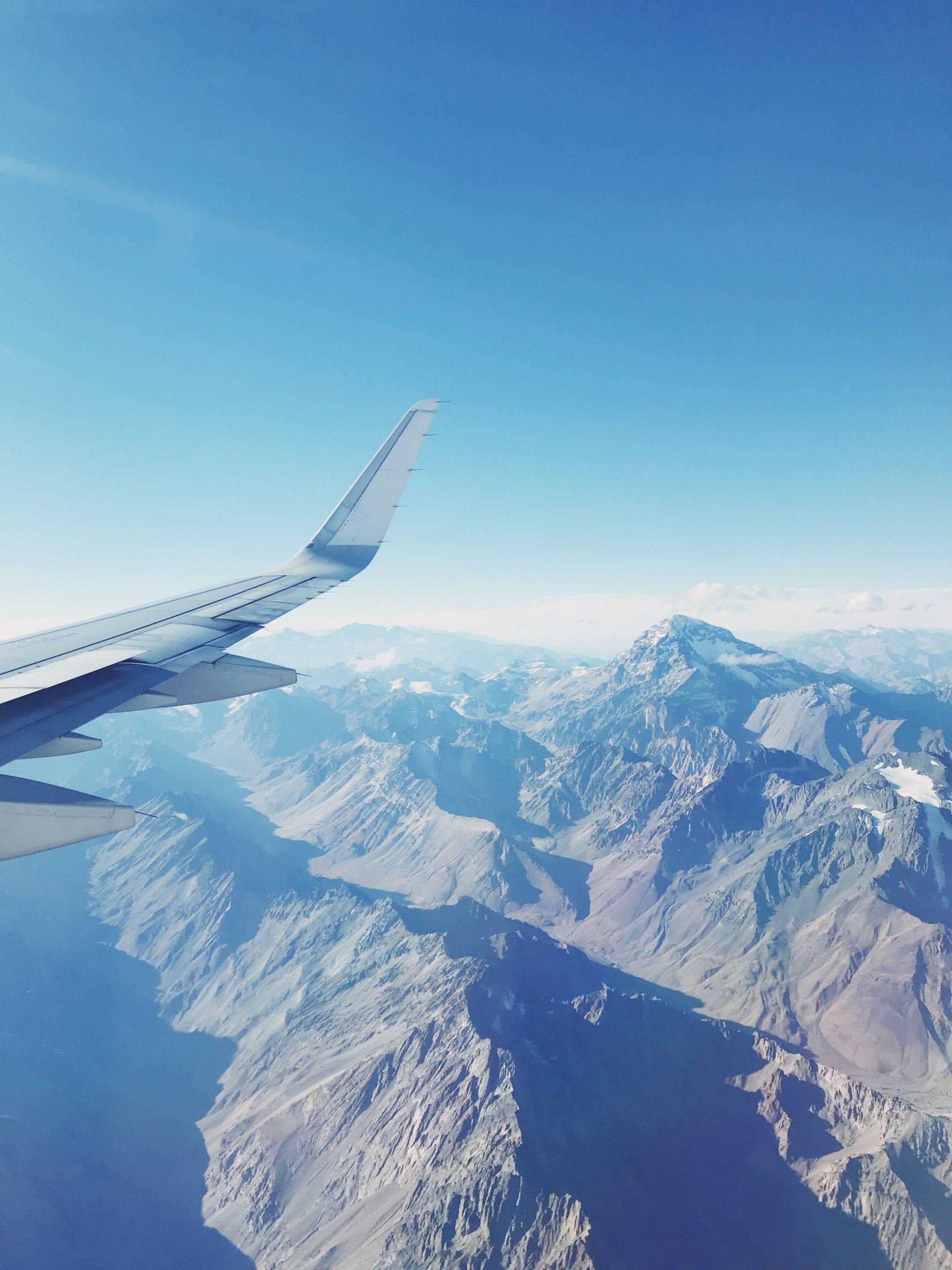 chilijsko - brazylijskie linie lotnicze