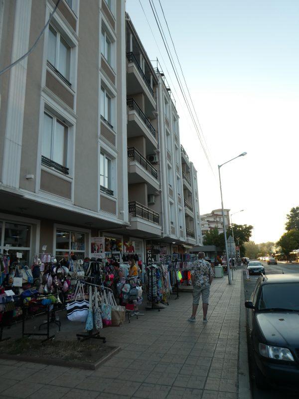 Sklepy w Bułgarii