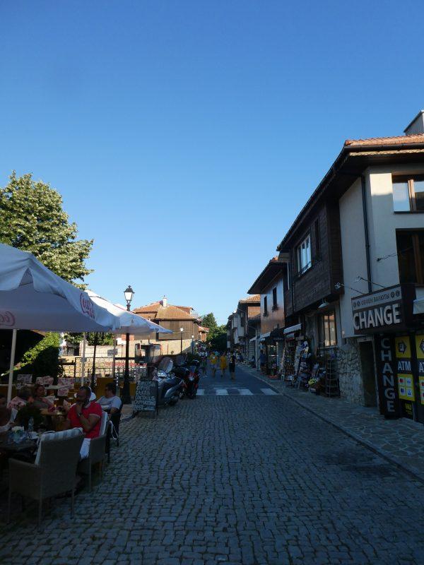 Restauracje w Bułgarii