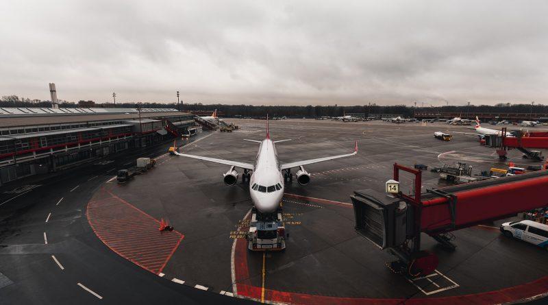 Zakaz lotów z Polski