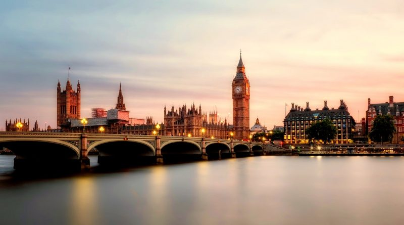 Bez kwarantanny do Wielkiej Brytanii