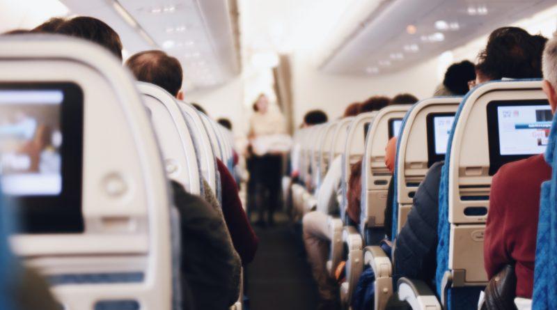 Na jakich trasach samoloty latają pełne?