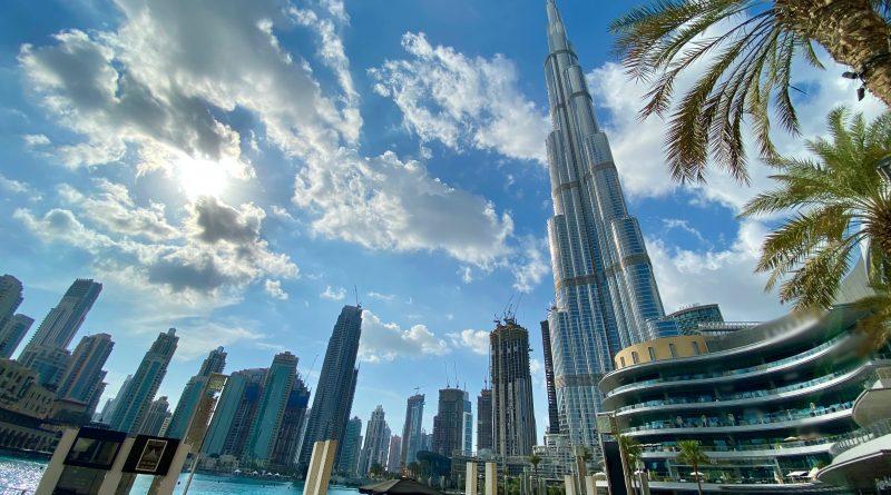 Zmiana zasad wjazdu do Dubaju