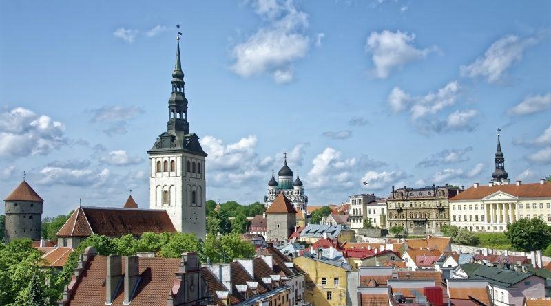 Litwa, Łotwa i Estonia
