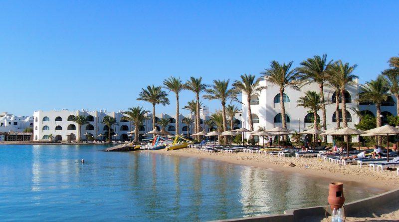 czartery do Tunezji