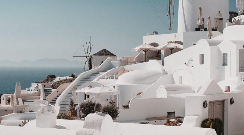 do Grecji