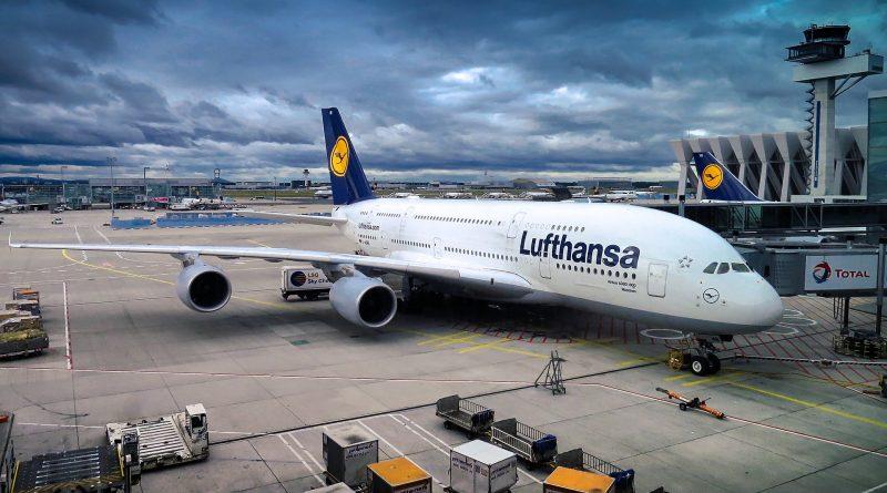 Lufthansa otwiera 15 nowych tras z Frankfurtu