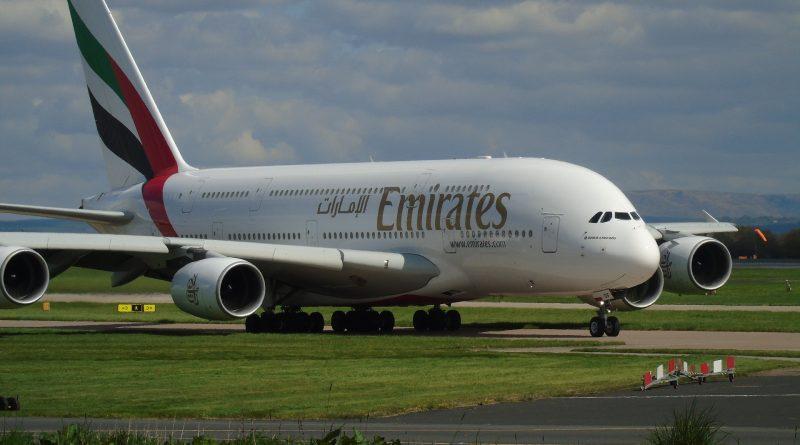 Linie Emirates wracają na marokańskie lotniska