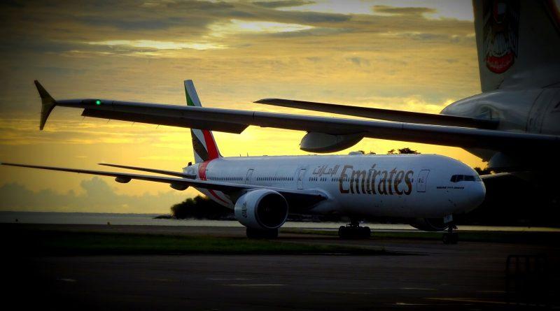"""Linie Emirates """"dorzucają"""" dwie nowe trasy"""