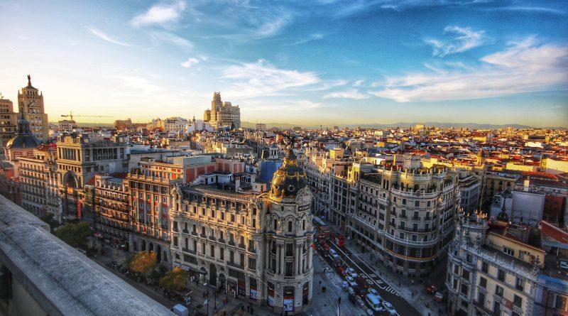 Hiszpania - bilety lotnicze w ramach abonamentu