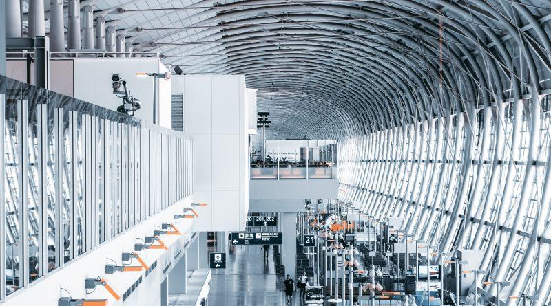 Lotnisko Fiumicino otrzymało 5 gwiazdek w zakresie bezpieczeństwa