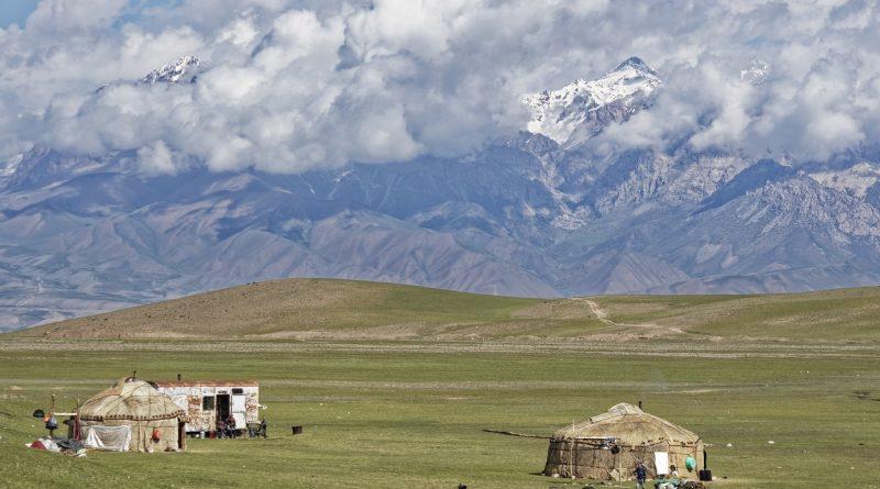 Wizz Air szykuje się na podbój Kirgistanu