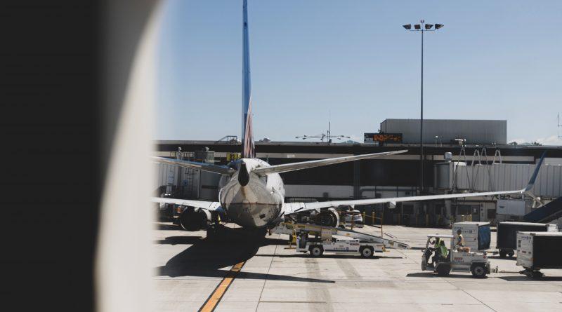 4 polskie porty lotnicze zagrożone