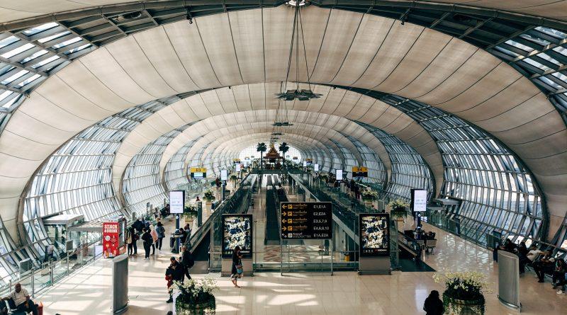 Zmiana zasad na polskich lotniskach