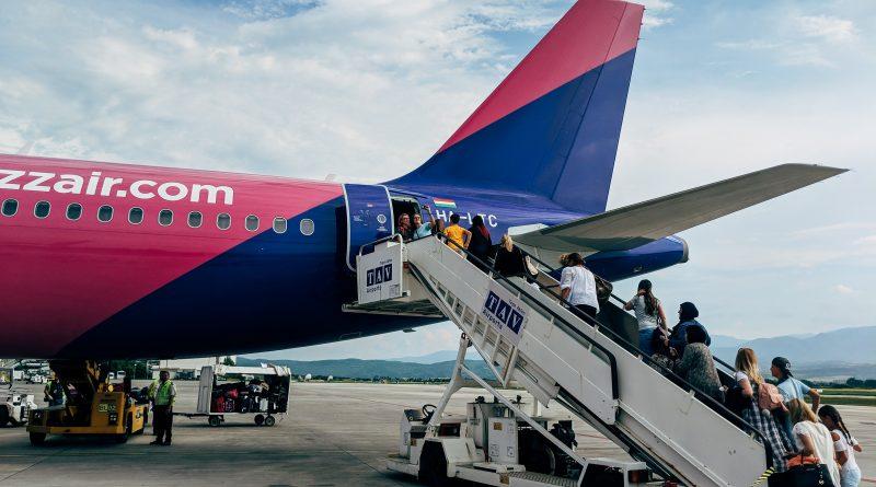 Łatwiejsze planowanie podróży dzięki nowej usłudze Wizz Air