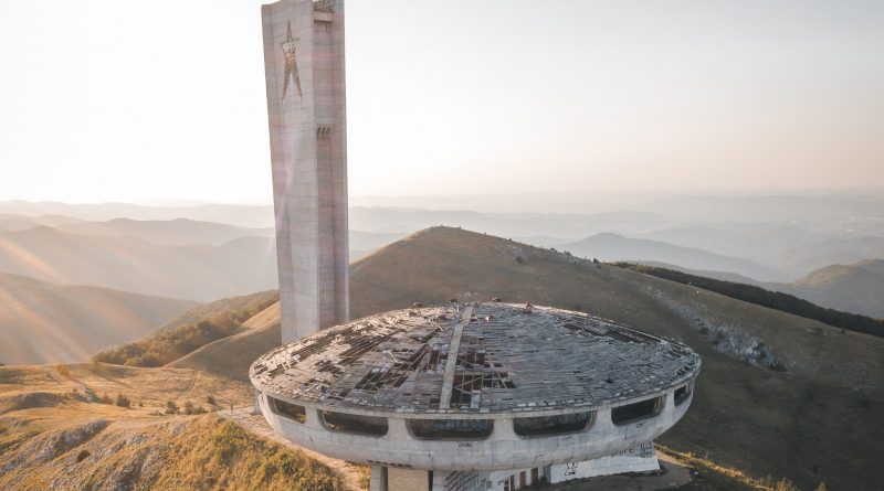 Symbol bułgarskiego komunizmu - czy uda się go uratować?