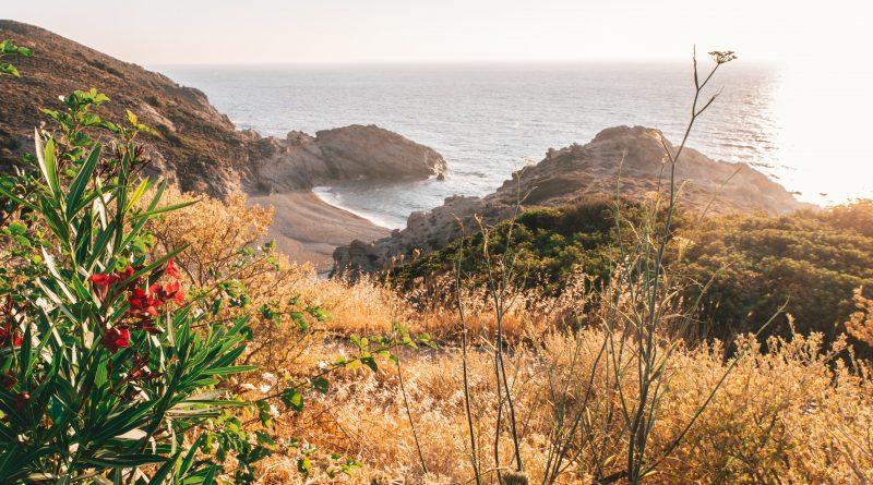 Ikaria, czyli wyspa stulatków