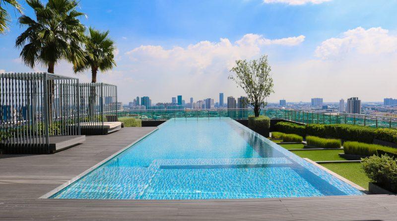W Korei Południowej otwarto największy basen świata ze sztuczną falą