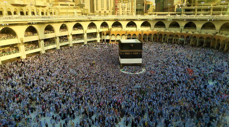 Mekka ponownie otwarta dla pielgrzymów