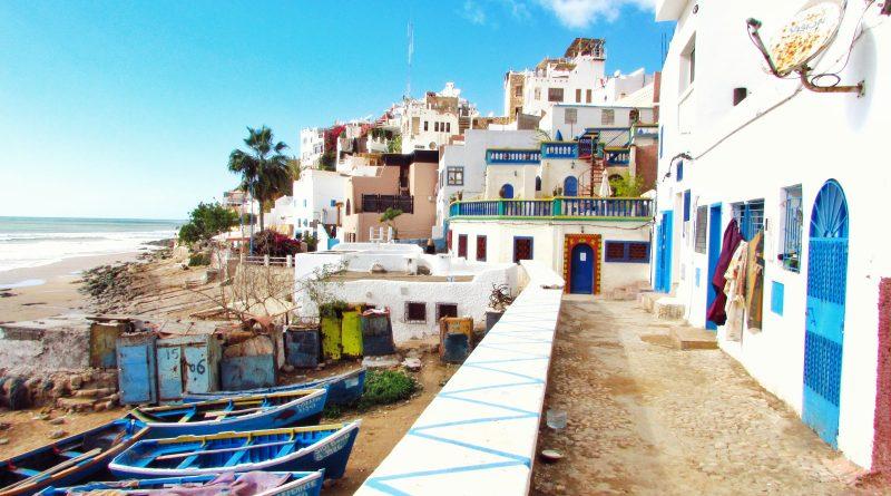 Wjazd do Maroka tylko z testem
