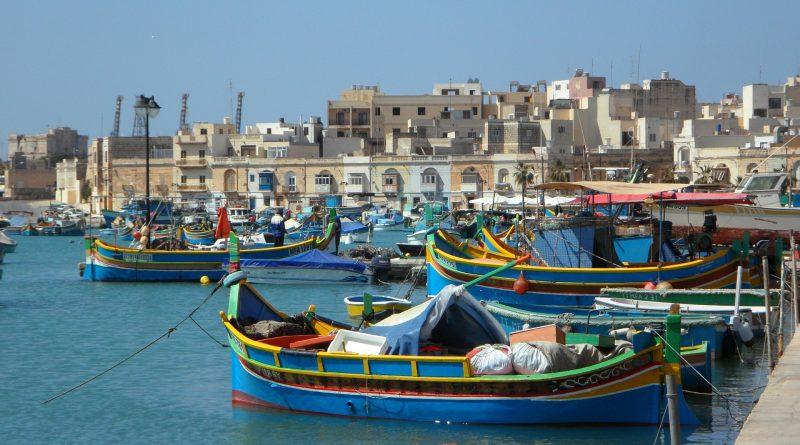 Loty na Maltę tylko z negatywnym wynikiem testu