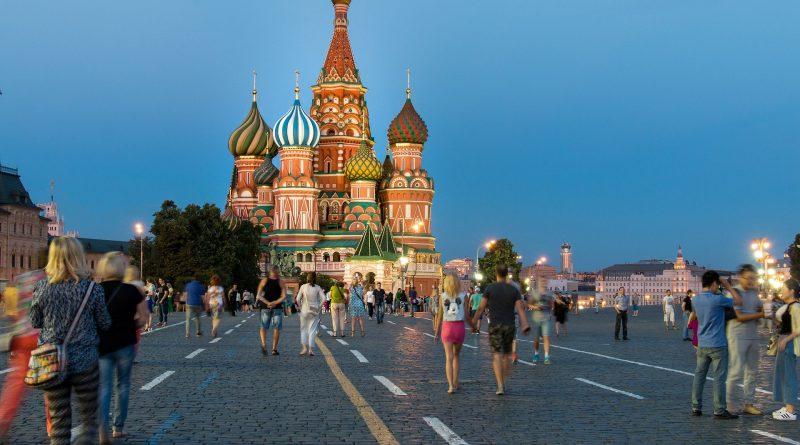 Nowe elektroniczne wizy do Rosji od 2021r.