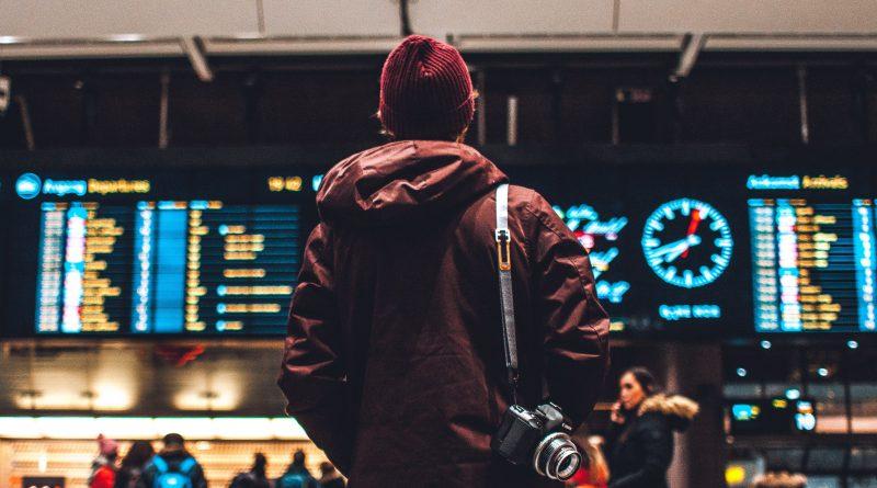 10 państw na liście z zakazem lotów - nowe rozporządzenie