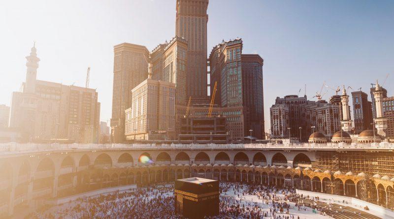 Arabia Saudyjska coraz bardziej stawia na turystów